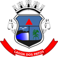 Brasão Lagoa dos Patos MG.png