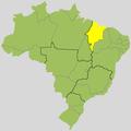 Brasil Maranhao maploc.png