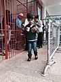 Breakfast at a refugee camp in Edirne, Turkey, September 23, 2015 c.jpg