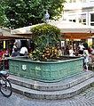 Bregenz Kornmarkt Brunnen 1.jpg