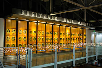 San Diego Hall of Champions - The Breitbard Hall of Fame