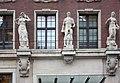 Bremen-Mitte, facade of the building Peek & Cloppenburg.JPG
