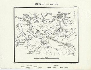 Battle of Breslau (1757)