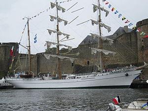 Brest2012 Cuauhtemoc (3).JPG