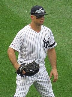 Brett Gardner American baseball player