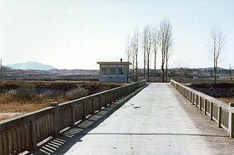 Bridge of No Return - Image: Bridge of No Return a
