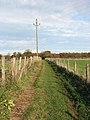 Bridleway to Frankfort - geograph.org.uk - 1046356.jpg