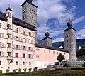 Brigas pils, Šveice - panoramio (1).jpg