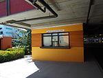 Brindabella Business Park car park management office.JPG
