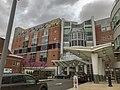 Bristol-Myers Squibb Children's Hospital Front 3.jpg
