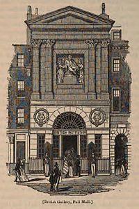 British Institution at 52 Pall Mall.jpg