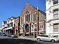 Broadway Baptist Church - geograph.org.uk - 2389713.jpg