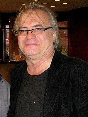 Jacek Bromski - Jacek Bromski in 2007
