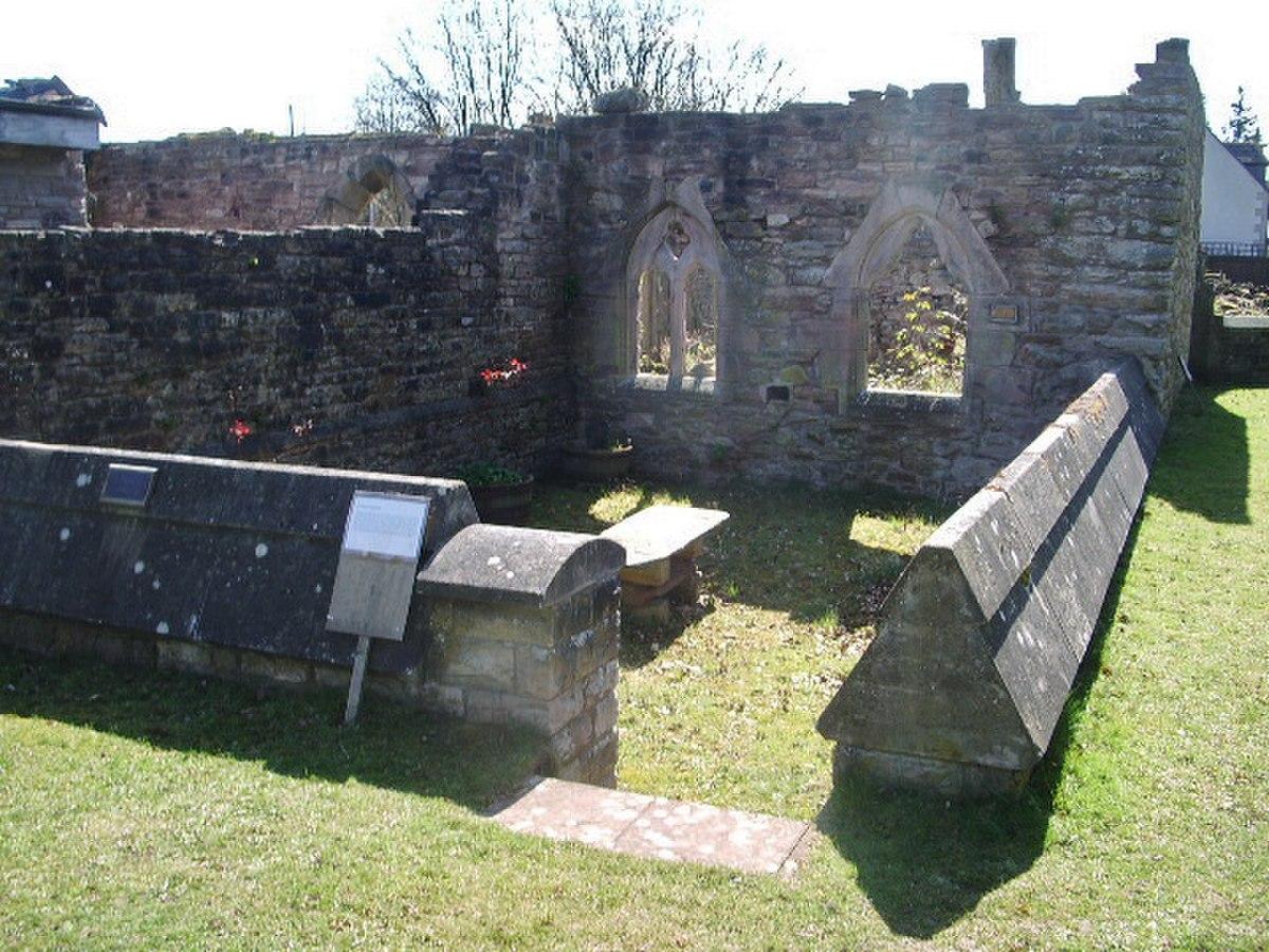 Brougham Hall - geograph.org.uk - 803403.jpg