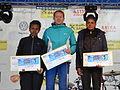 Bucharest Marathon 0860 - Women Marathon winners.jpg