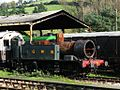 Buckfastleigh 1420 awaiting restoration.JPG