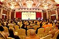 Buddhika Sanjeewa - WFB - The World Fellowship of Buddhists 27th General Conference at Baoji, Beijing, China. - 04.jpg