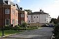 Building types, Kenilworth Road, Leamington Spa - geograph.org.uk - 1540526.jpg