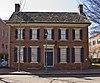 John Bullen House