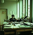 Bundesarchiv B 145 Bild-F009622-0012, BPA, Archivraum.jpg
