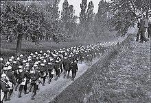 Det tyske kejserriges hær - Wikipedia, den frie encyklopædi