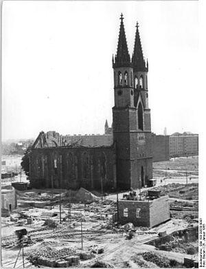 Bundesarchiv Bild 183-28550-0001, Magdeburg, U...
