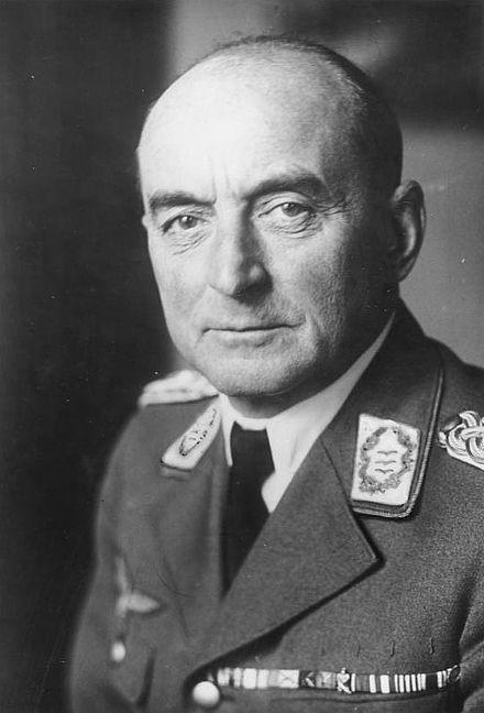 general max mohr