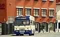 Bus, Lisburn - geograph.org.uk - 854662.jpg