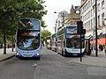 Buses at Piccadilly - geograph.org.uk - 3116791.jpg