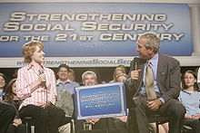 edit  social security reform