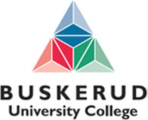 Buskerud University College - HiBu logo