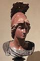 Bust of Minerva, profil.JPG