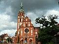 Bydgoszcz-kościół Św.Trójcy.JPG