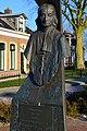 Byld Balthasar Bekker, Balthasar Bekkerstrjitte, Mitselwier.jpg