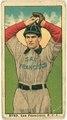 Byrd, San Francisco Team, baseball card portrait LCCN2008677333.tif