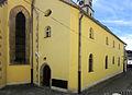 Bystrzyca Kłodzka, kościół św. Michała, 64.JPG
