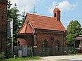Bytom Sucha Gora chapel.jpg