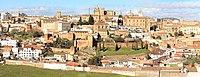 Cáceres panorámica - panoramio (cropped).jpg