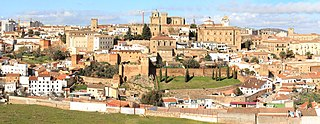 Cáceres, Spain Municipality in Extremadura, Spain