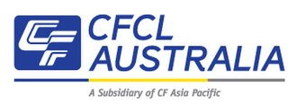 CFCL Australia - Image: CFCLA PMS 3C