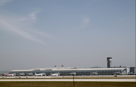 image illustrative de l'article Aéroport international de Changchun Longjia
