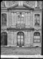 CH-NB - Genève, Maison, Façade, vue partielle - Collection Max van Berchem - EAD-8661.tif
