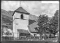 CH-NB - Ormont-Dessus, Eglise Saint-Théodule, vue partielle - Collection Max van Berchem - EAD-7414.tif