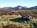 Cairn on Hare Hill - geograph.org.uk - 330423.jpg
