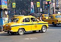 Calcutta Taxi (14653125248).jpg