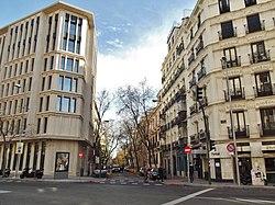 Calle de Fernando el Santo.JPG