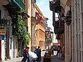 Calles de Cartagena de Indias.JPG
