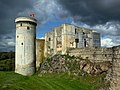 Calvados Falaise Chateau Guillaume Le Conquerant Tour Talbot Donjon 23042016 - panoramio.jpg