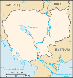 Пномпень (Камбоджа)