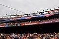 Camp Nou during 2014 La Liga match FC Barcelona(2) - Athletic Bilbao(0) 01.jpg